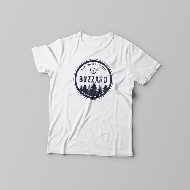 Bussard All Mountain T-Shirt
