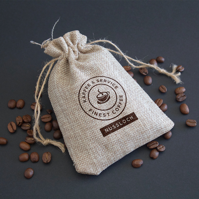 Der Waschsalong | Grafikdesign | Kaffee und Service - Verpackungsdesign