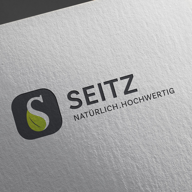 Seitz Gartenbau Logo